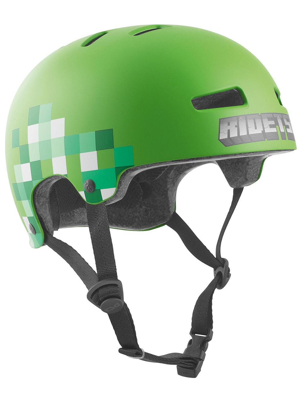 Buy TSG Evolution Graphic Design Helmet Youth online at ...