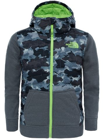 THE NORTH FACE Thermoball Canyonlands Hood Jacket Boys