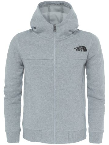 THE NORTH FACE Drew Peak Fleece Jacket Boys