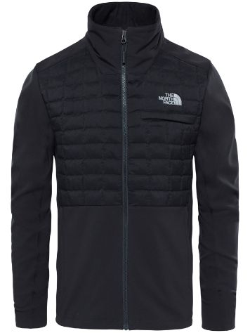 THE NORTH FACE Parkwood Thermoball Hyb Outdoor Jacket