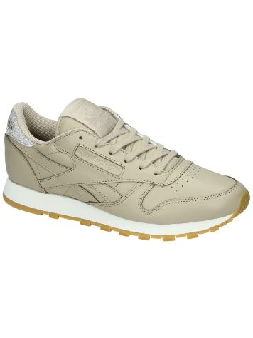 Reebok Classic Leather MET Diamond Sneakers Women