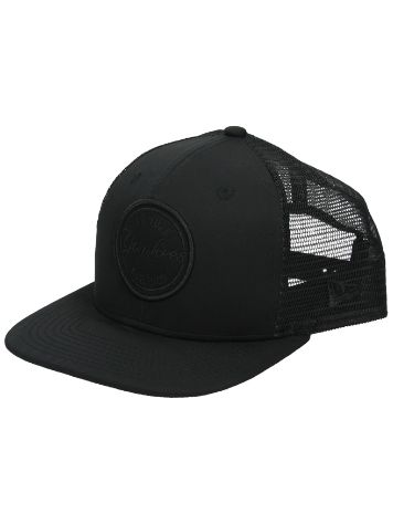 New Era Emblem 950 Trucker Cap