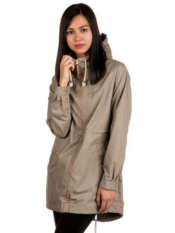 Mazine Library Light Parka Mantel