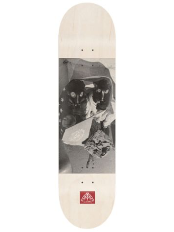 "Alien Workshop Bugout 8.75"" Skateboard Deck"