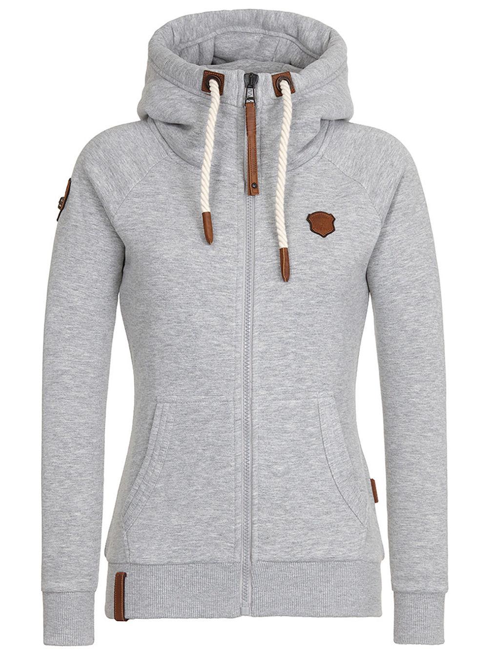 buy naketano brazzo vii zip hoodie online at blue. Black Bedroom Furniture Sets. Home Design Ideas