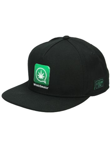 Cayler & Sons WL Whatssmokin' Cap