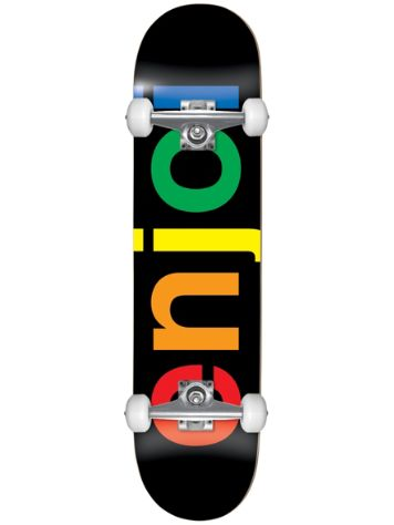 "Enjoi Spectrum 7.875"" Complete"