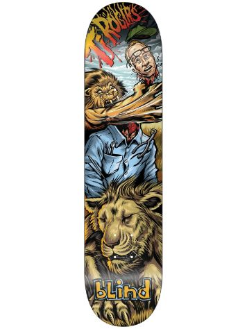 "Blind TJ Hunter 8.25"" x 31.7"" Deck"
