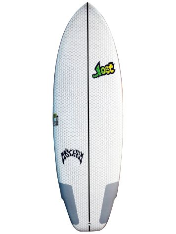 Lib Tech Lib X Lost Puddle Jumper 5.9 Surfboard