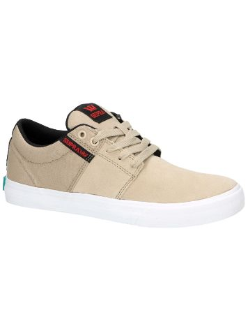 Supra Stacks Vulc II Skate Shoes