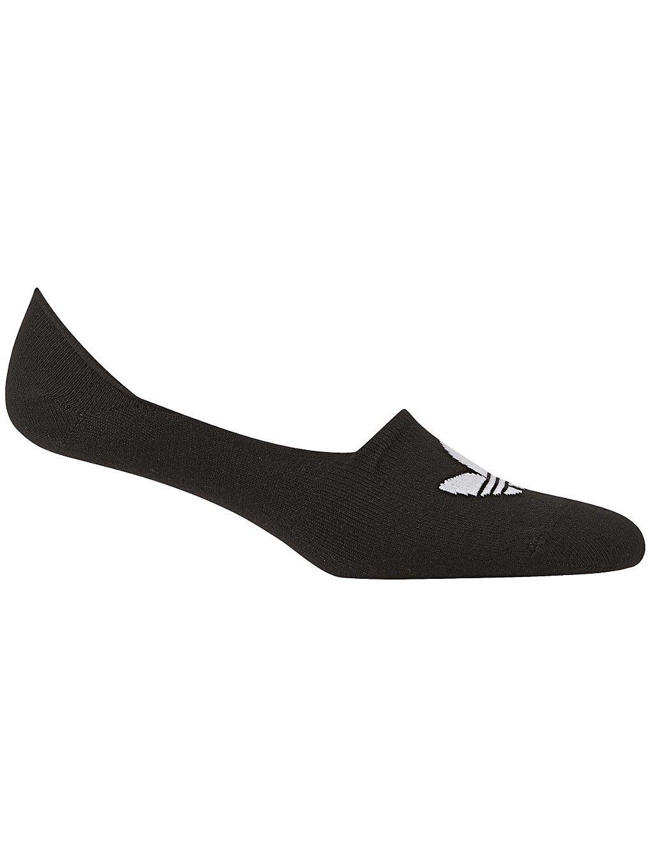 Image of adidas Originals Trefoil Low Cut 1 PP Socks