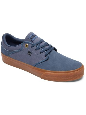 DC Mikey Taylor VU Skate Shoes