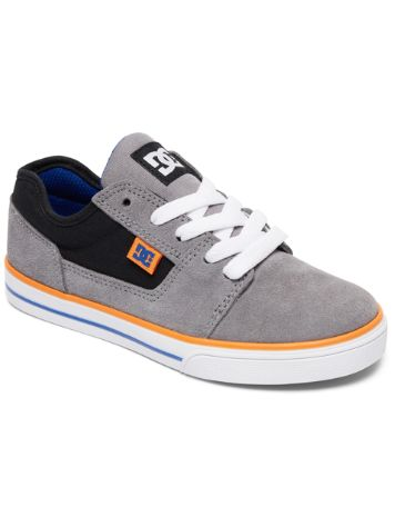 DC Tonik Skate Shoes Boys