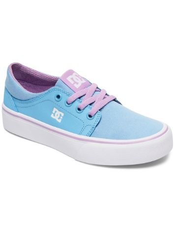DC Trase SE Sneakers Girls