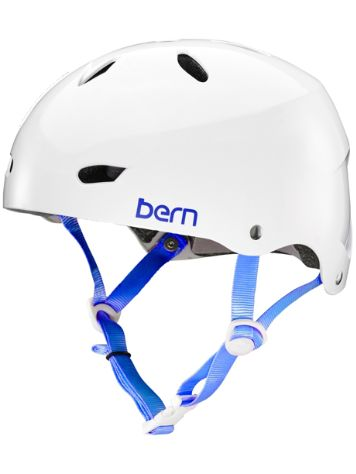 Bern Brighton EPS Skateboard helm Women