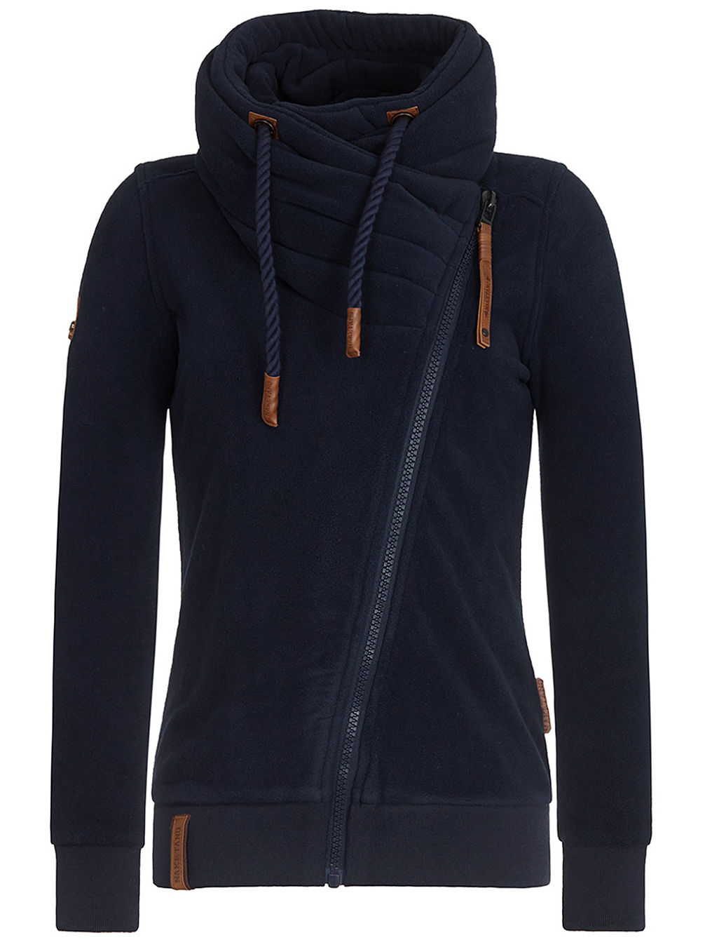 buy naketano j beragend zip hoodie online at blue. Black Bedroom Furniture Sets. Home Design Ideas