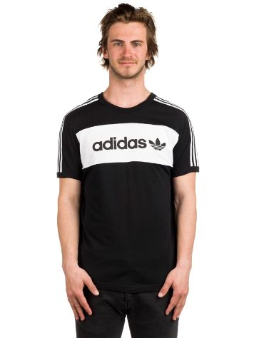 adidas Originals Block T-Shirt