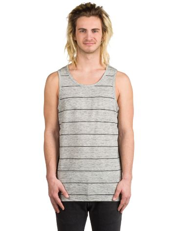 Zine Strapped Tank Top