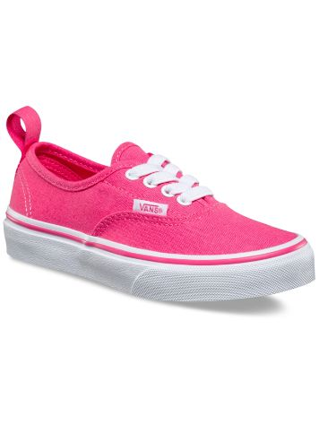 Vans Authentic Elastic Lace Sneakers Girls