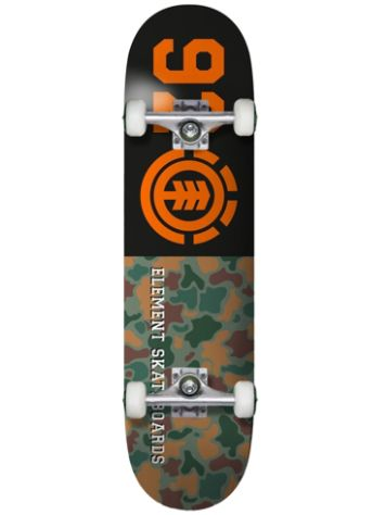 "Element 92 Jungle 7.75"" Complete"