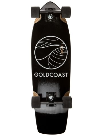 "Goldcoast The Classic Black Cruiser 8.25"" x 28.5"" Co C"