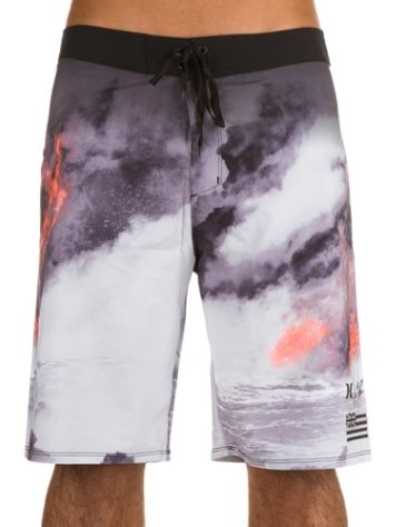Hurley Phantom Clark Little Lava Boardshorts