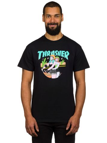 Thrasher Babes T-Shirt