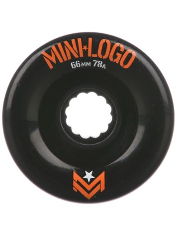 Mini Logo A.W.O.L. A-Cut 78A 66mm Rollen