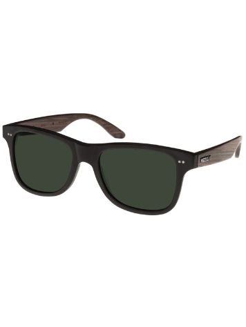 WOOD FELLAS Lehel Black Green