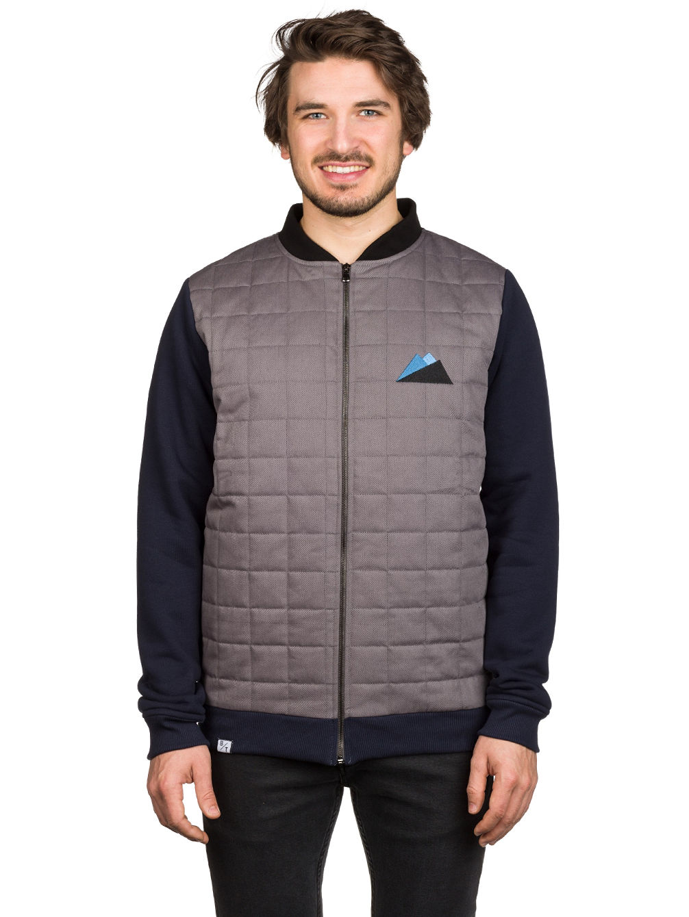 BT Quilted Jacket