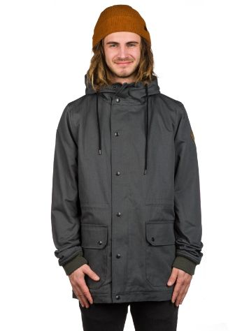 Blue Tomato BT Parka Coat