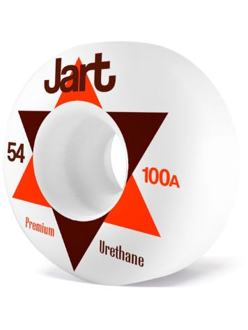 Jart Elegance 54mm Wheels
