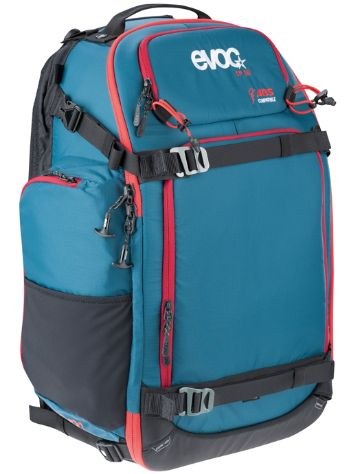 Evoc Zip-On Abs Cp 26L Backpack