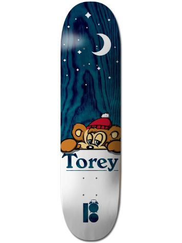 "Plan B Pudwill Sleepy 8"" Skateboard Deck"