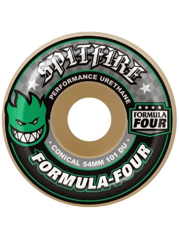 Spitfire Formula Four 101D Conical II 52mm Wielen