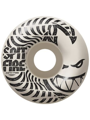 Spitfire Lowdowns PP 52mm Wheels
