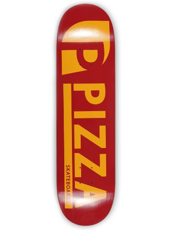 Pizza Skateboards Fumar 8.4'' Deck