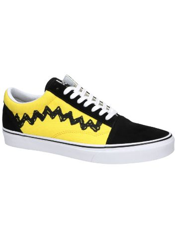 Vans Peanuts Old Skool Sneakers