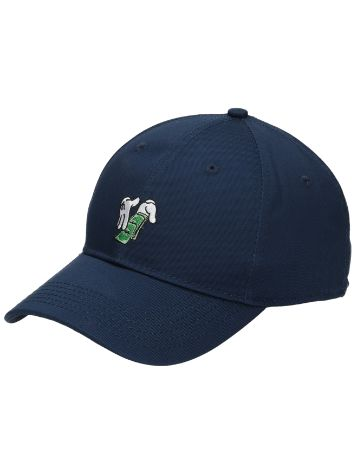 Cayler & Sons Make It Rain Curved Cap