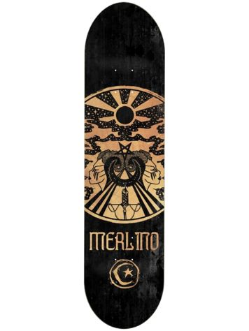 "Foundation Merlino Made By The Moon 8.0"" Deck"