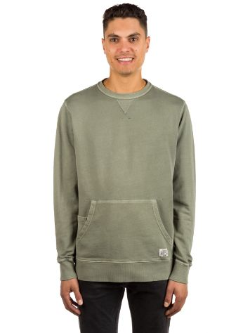Billabong Wave Washed Crew Sweater