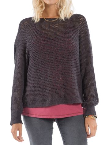 Billabong Dance With Me Pullover