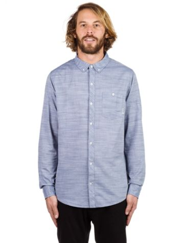 Billabong All Day Slub Shirt LS
