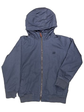 Billabong All Day Canvas Jacket Boys