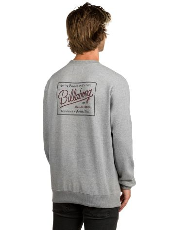 Billabong Baldwin Crew Sweater