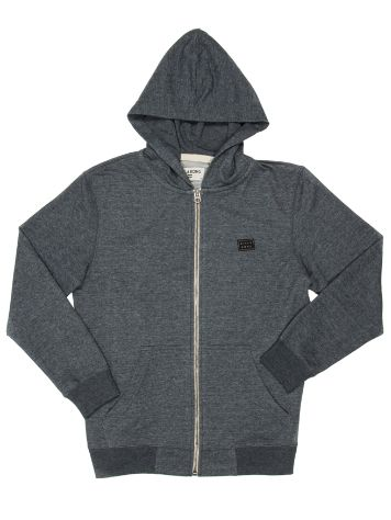 Billabong All Day Zip Hoodie Boys