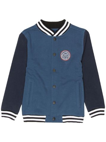 Billabong Teddy Jacket Boys