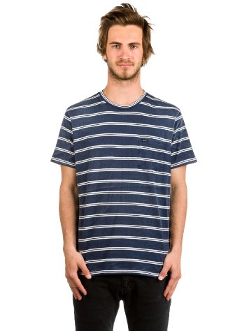 RVCA Arrow Crew T-Shirt