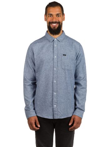 RVCA Curren Static Shirt LS