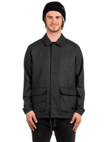 RVCA Wrenchman II Jacket